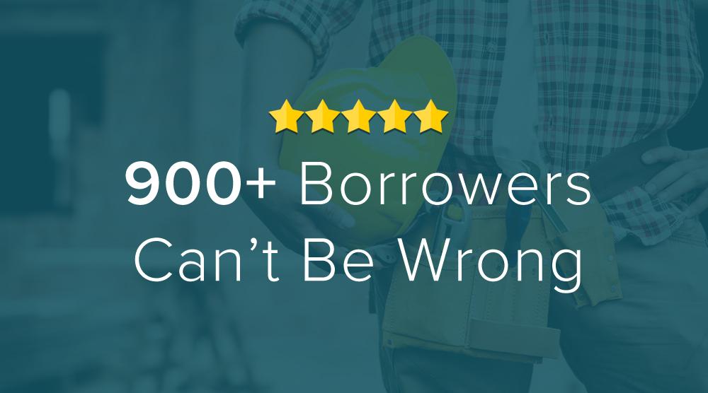 Best hard money lenders