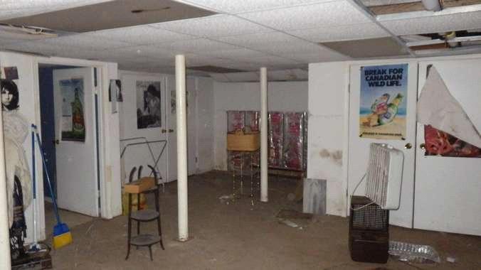 new jersey hard money lender case study basement renovation