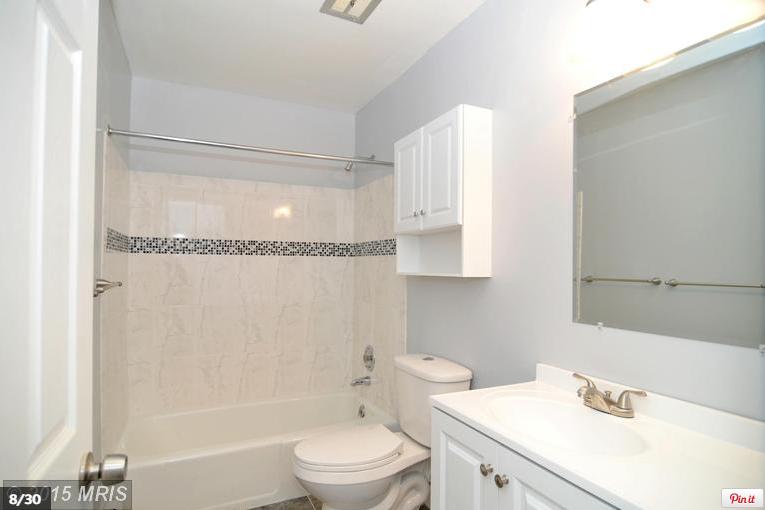 maryland hard money lender case study bathroom renovation