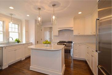 nj hard money loan kitchen renovation