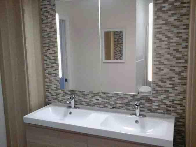 Florida Hard Money Lending Case Study Bathroom