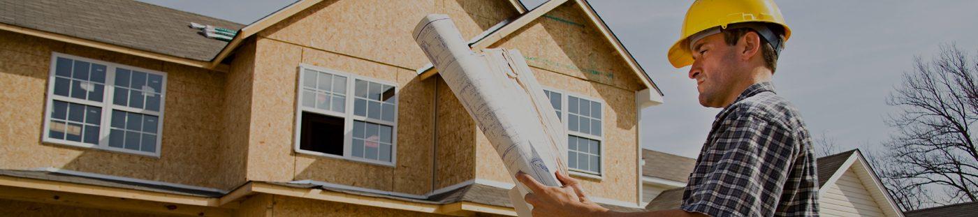 Hard money loan for construction