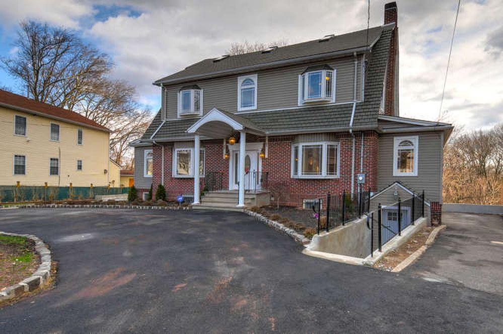 Fix and flip loan in Newark New Jersey