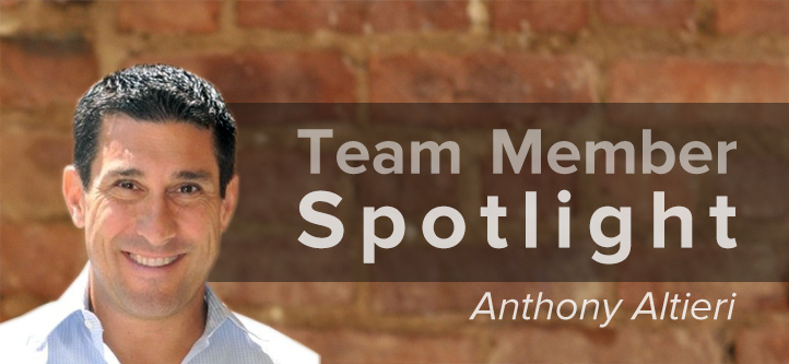 Anthony Altieri Hard Money Lender