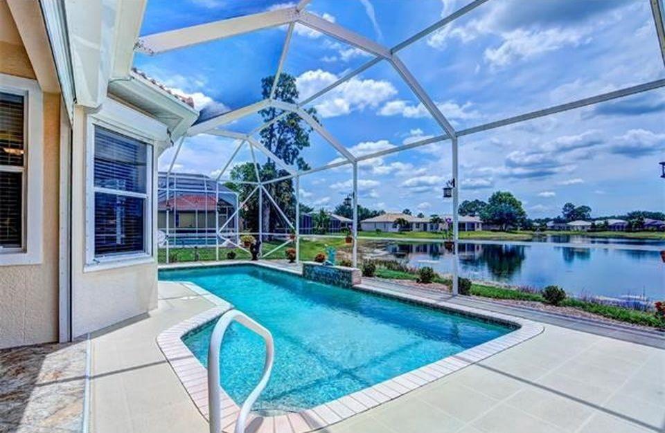 Florida Real Estate Sample Design
