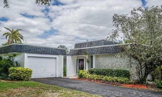 Florida Real Estate Sample 4