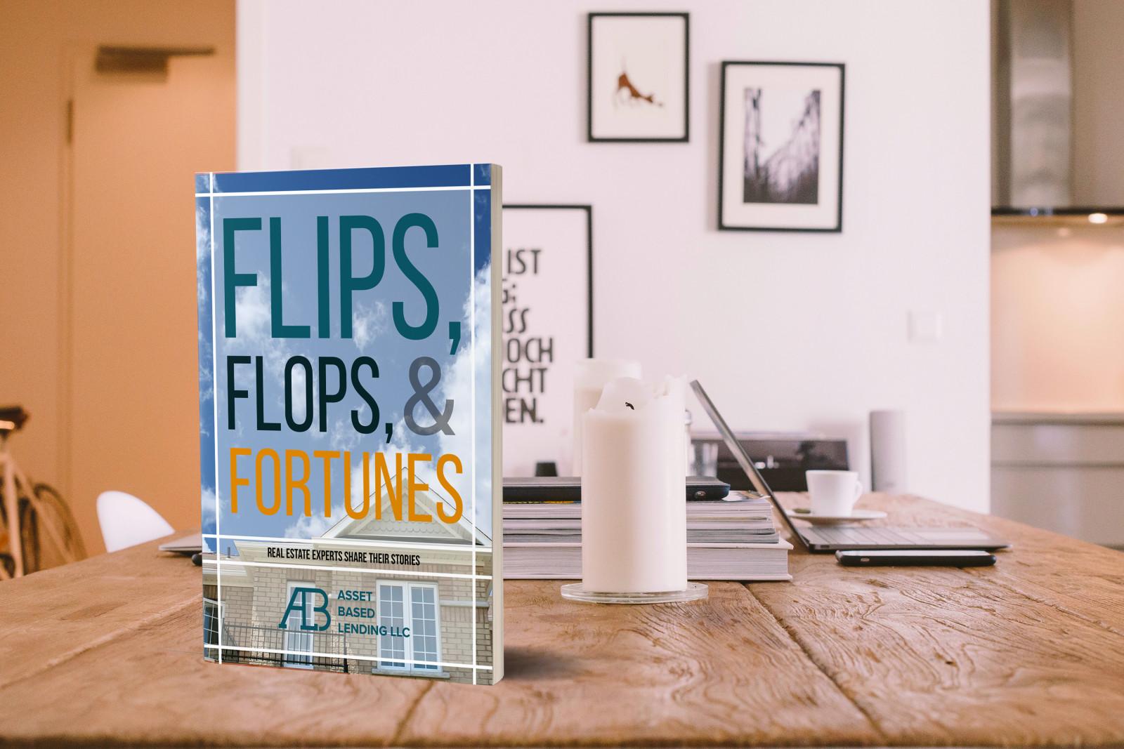 Fix and flip case studies ebook