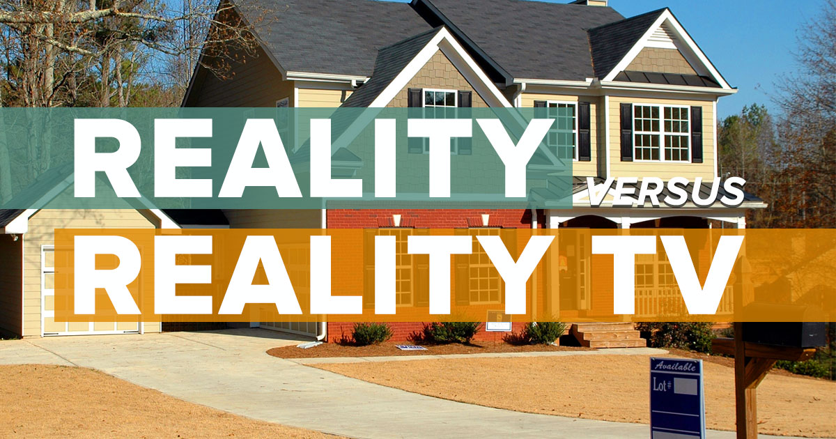 fix and flip reality tv