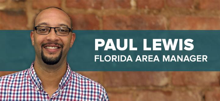 Paul Lewis West Palm Beach