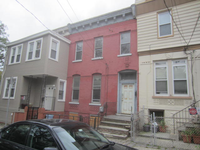 Jersey City fix and flip loan