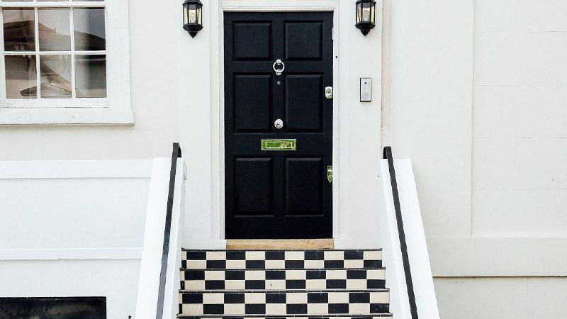 Choosing doors for your fix and flip