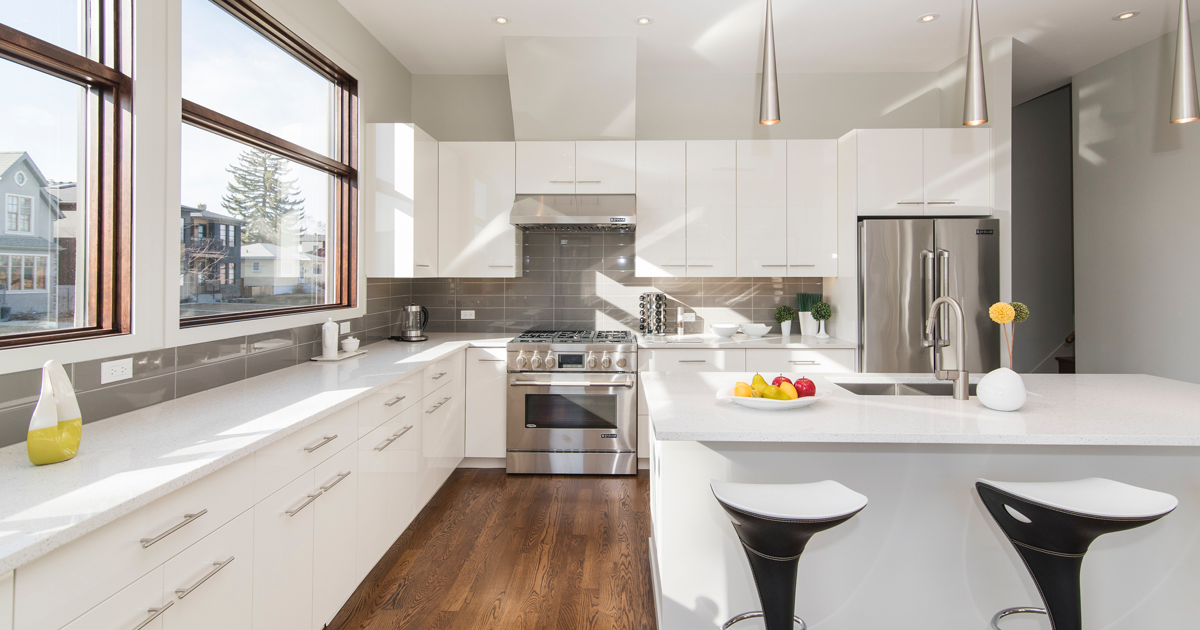 Renovate For Roi Kitchen Renovations To Maximize Your Fix And Flip