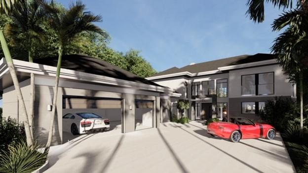 FL lender for new construction