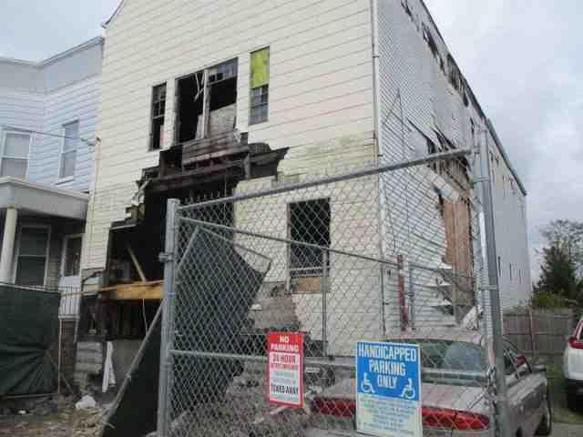 construction loans in Jersey City NJ