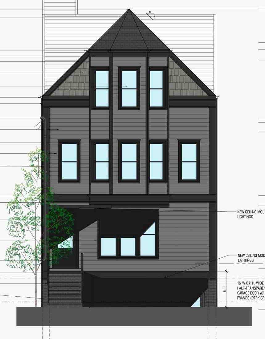 NJ hard money loans for construction