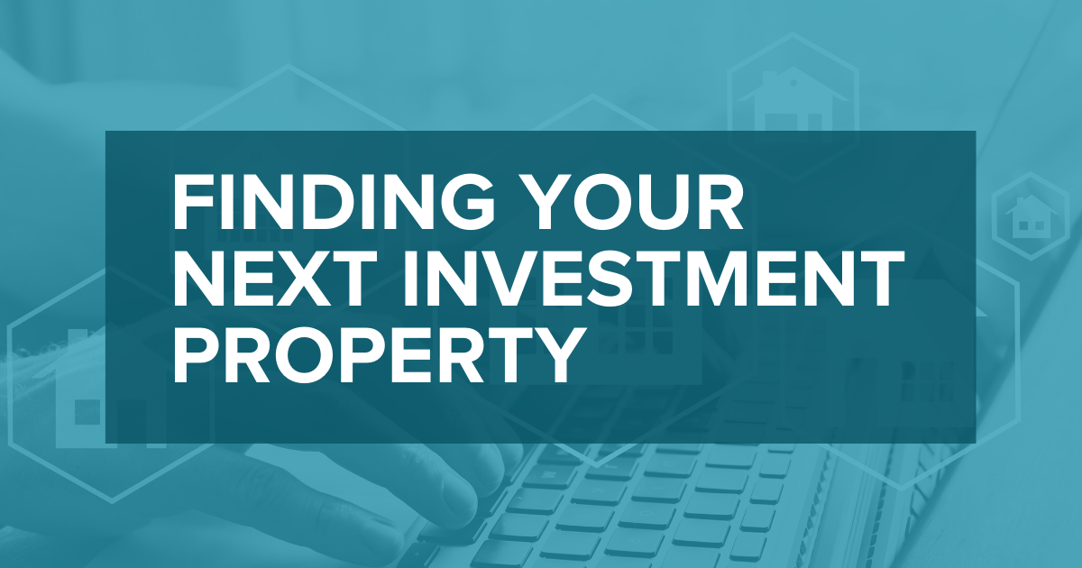 best tools for finding investment properties