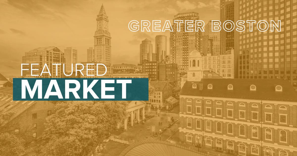 Market Spotlight Greater Boston Real Estate Investors