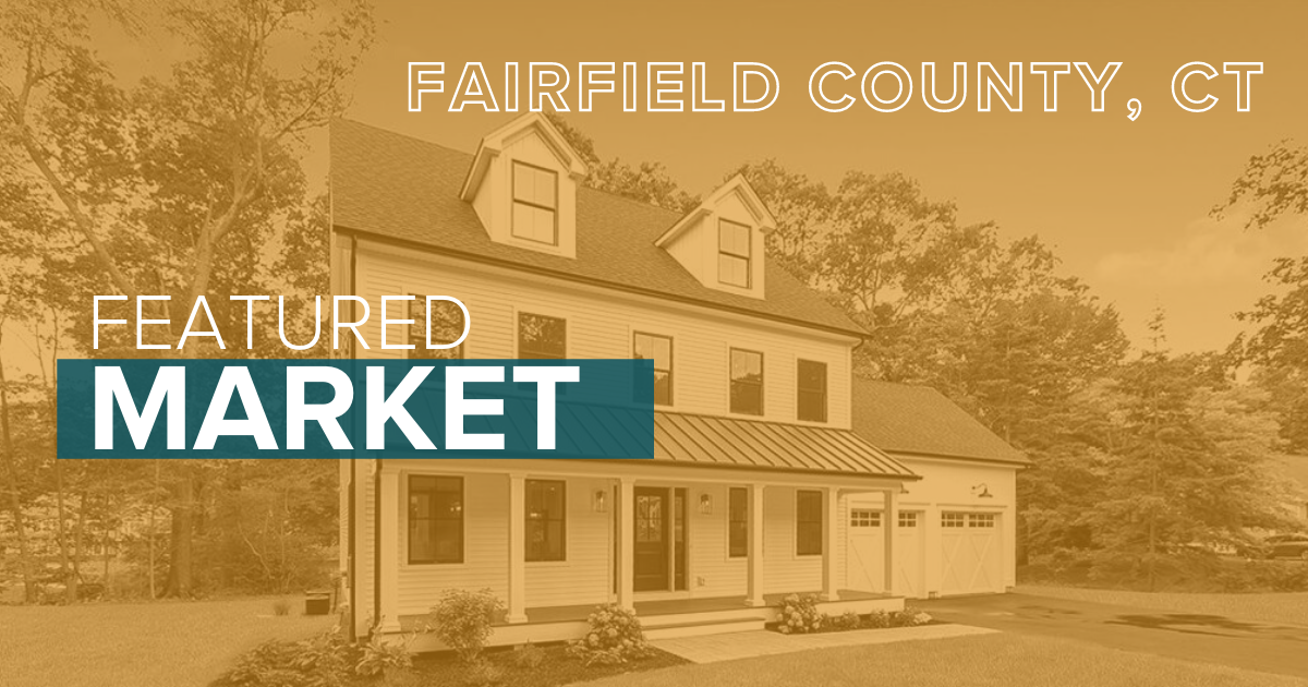 Hard money loans in Fairfield County Connecticut