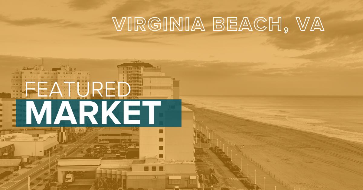 hard money lenders in Virginia Beach VA
