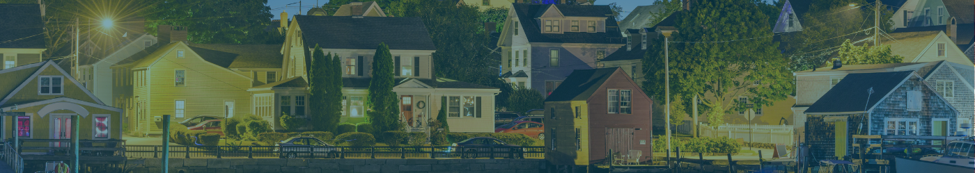 Rental loans for buy and hold investors in New Hampshire
