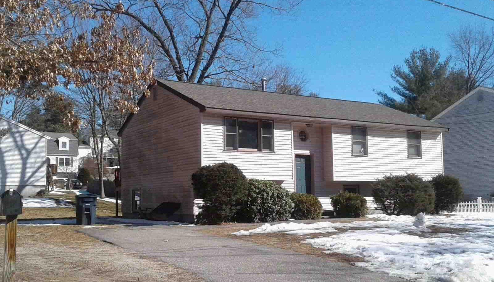 New Hampshire hard money lenders