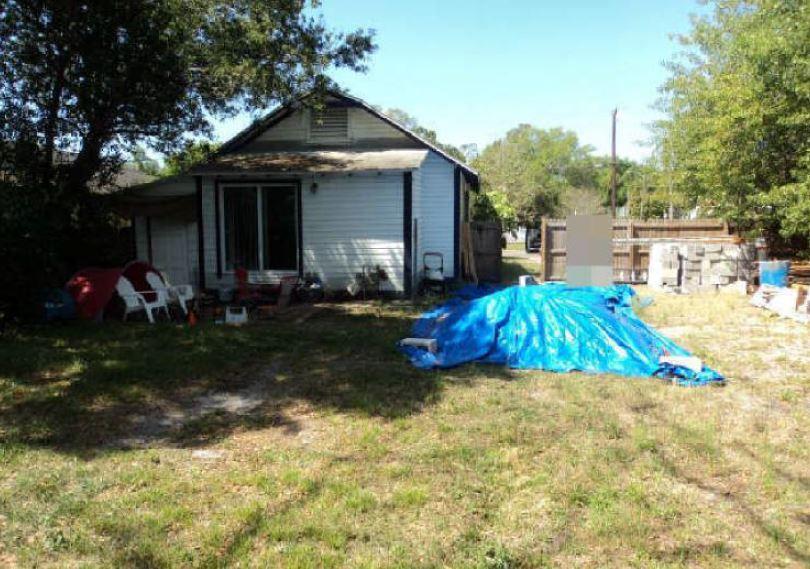 Hard money construction loan in St Petersburg FL