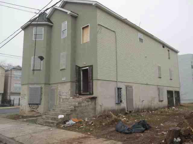 Newark BRRRR loan