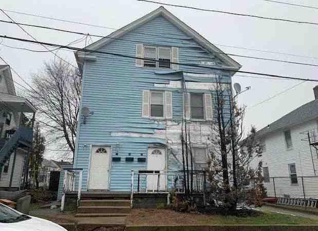 Rhode Island hard money lender