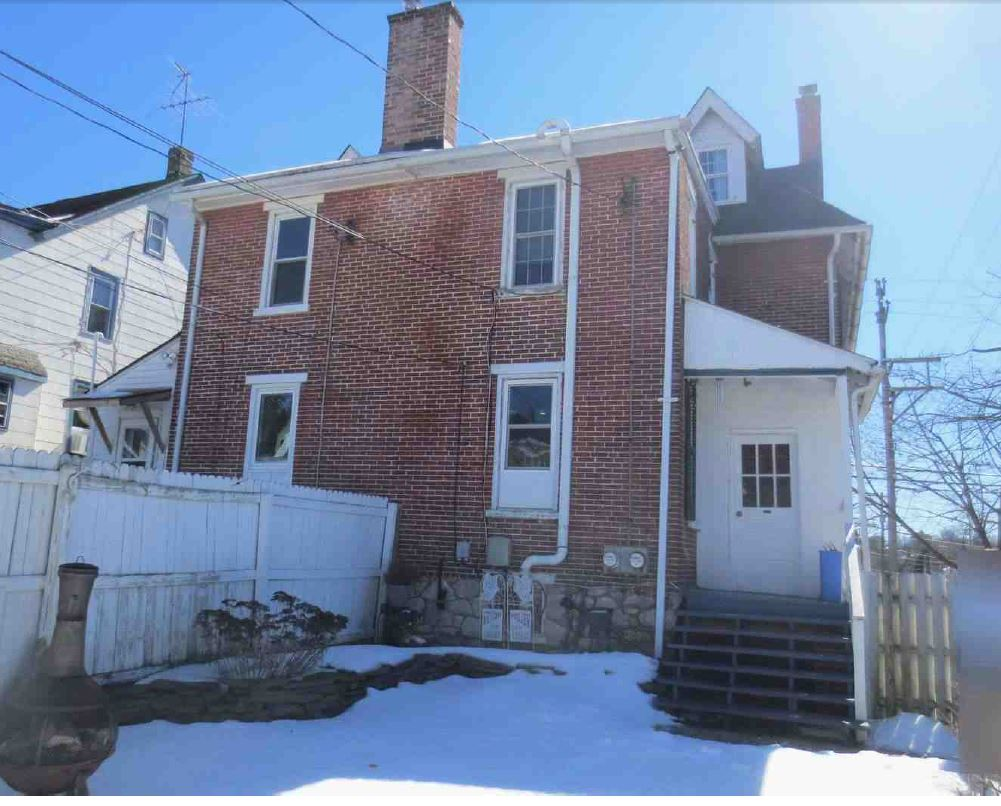 hard money loan for purchase in Kennett Square PA