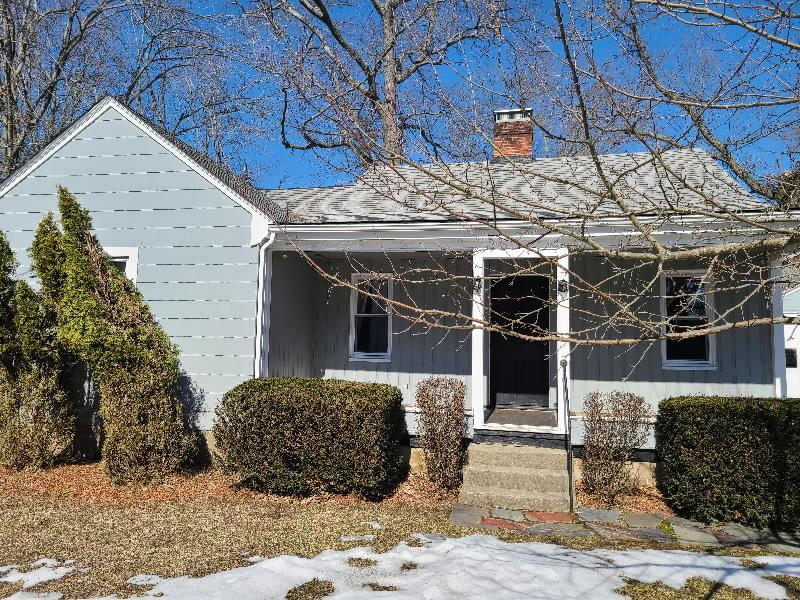 Hard money loan in Orange Connecticut