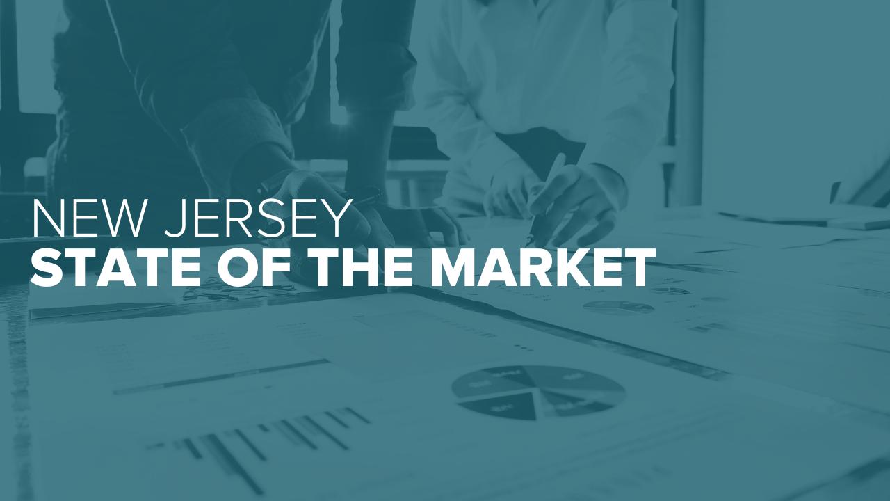 NJ Statistics For Real Estate Investors