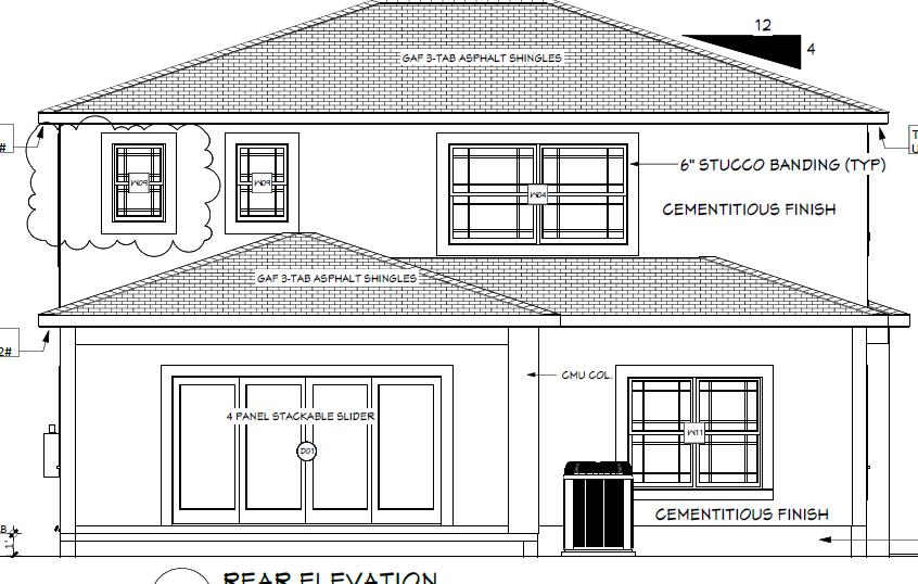 St Petersburg FL new construction loans hard money
