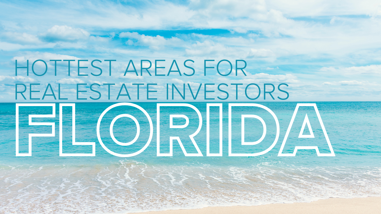 Top cities for real estate investors in Florida