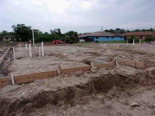 Florida construction loans