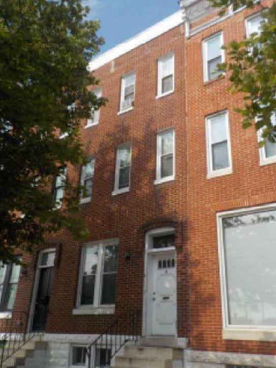 Baltimore hard money lenders