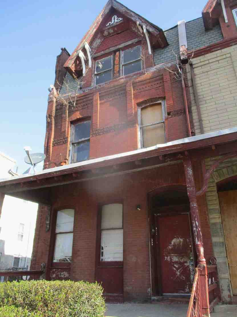 Philadelphia buy rehab rent refinance loans