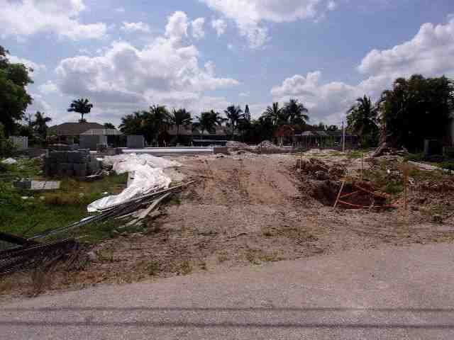 hard money loan for construction cape coral florida