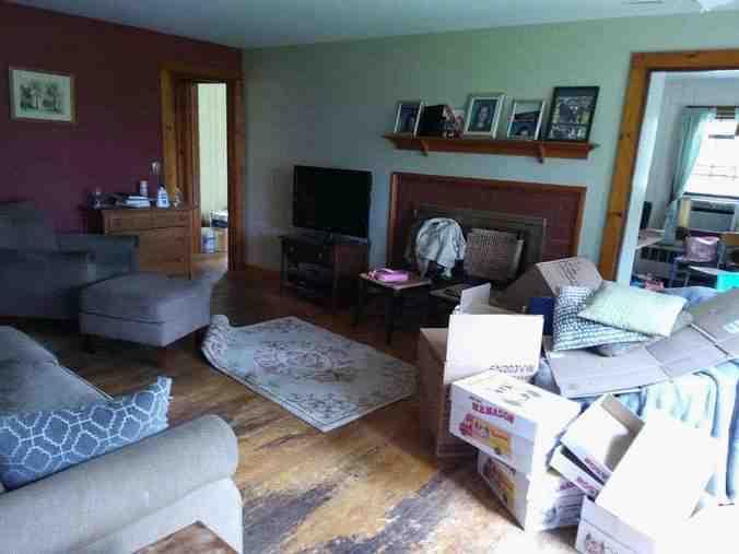 Hard money loan in Westwood Massachusetts
