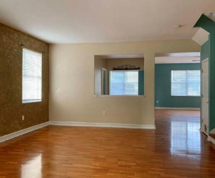 Property purchase loan in Riverview Florida
