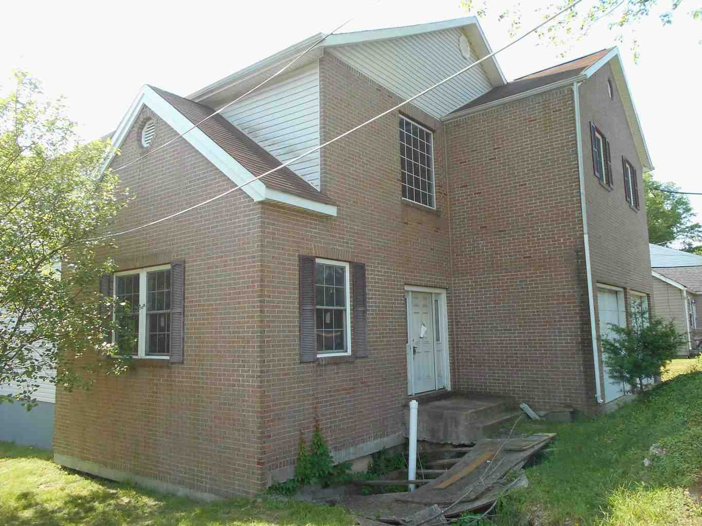 District Heights MD hard money loan