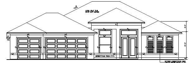 Cape Coral Florida hard money construction loan