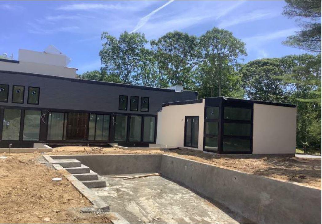 hard money loan for construction in East Hampton NY