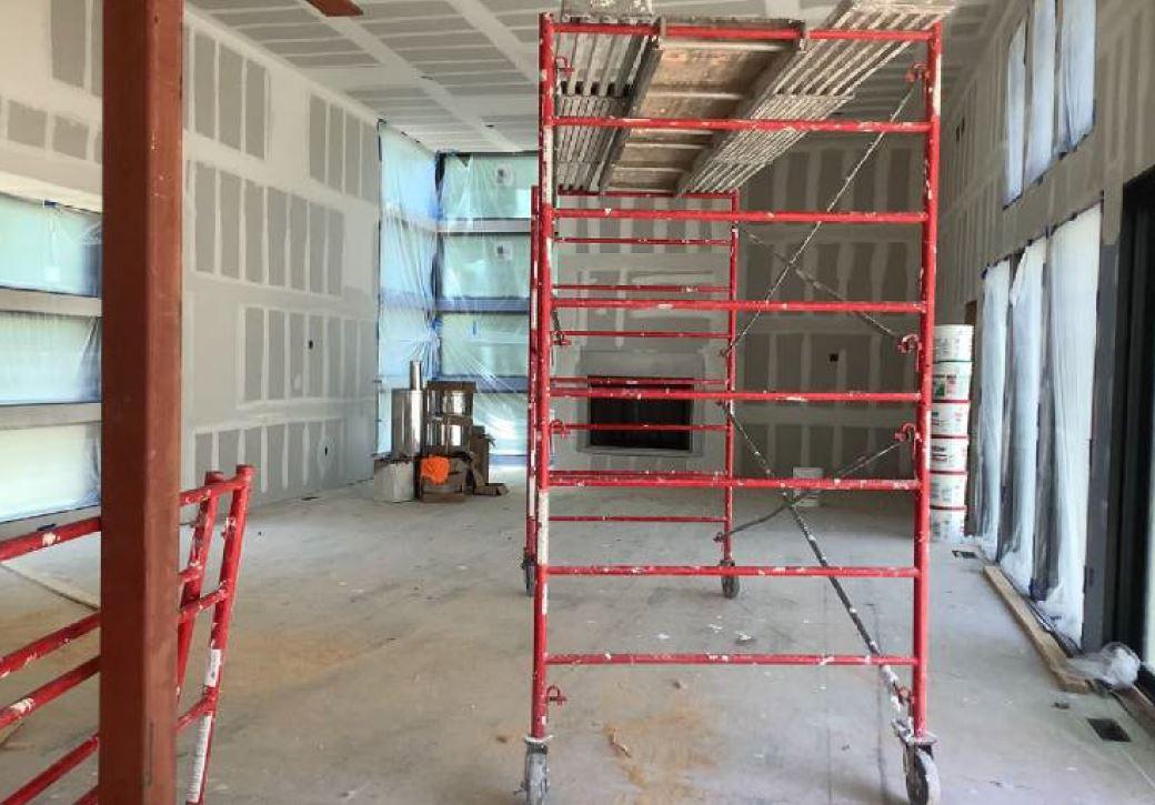 NY hard money construction loans