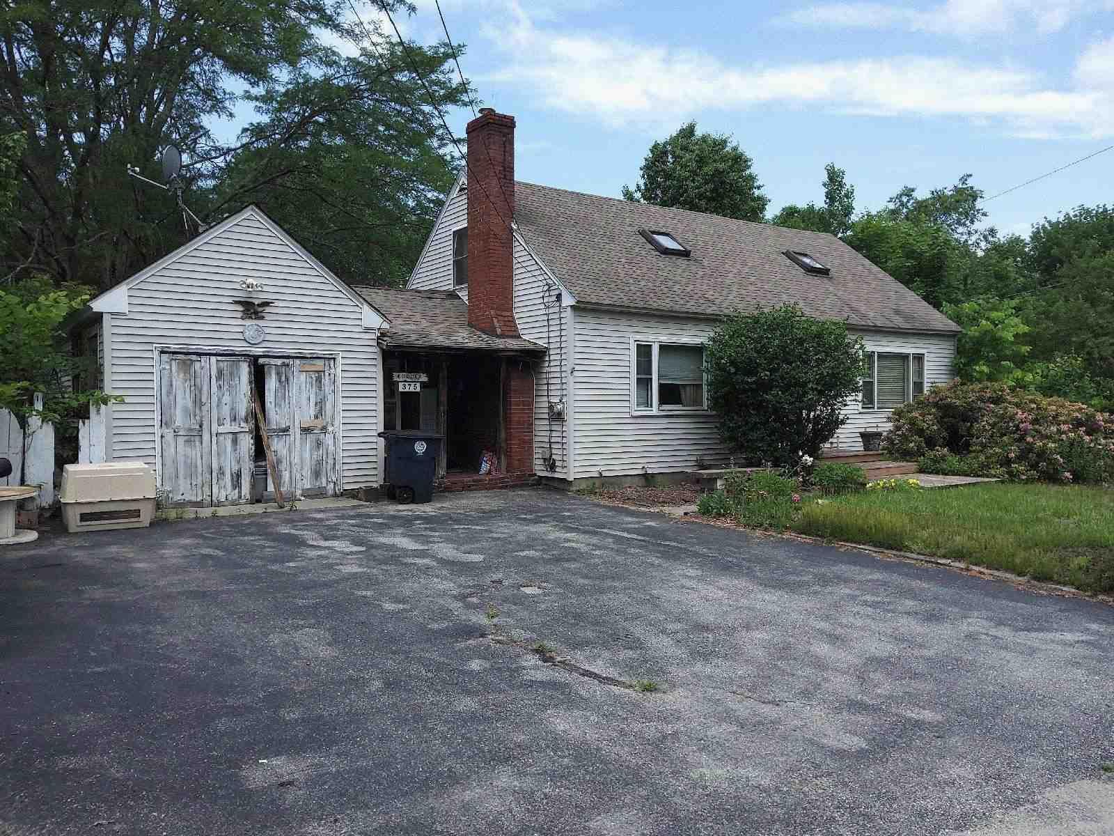 New Hampshire fix and flip loan