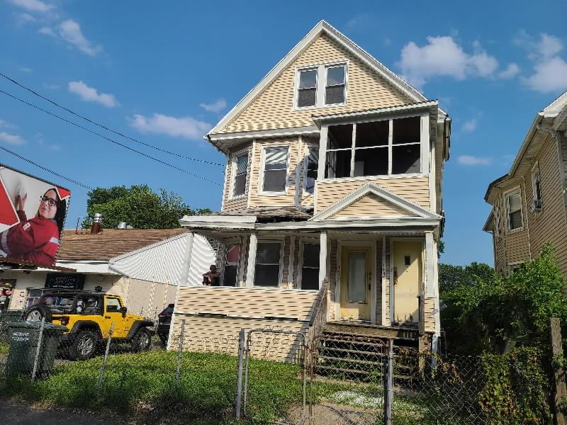Bridgeport CT hard money loan